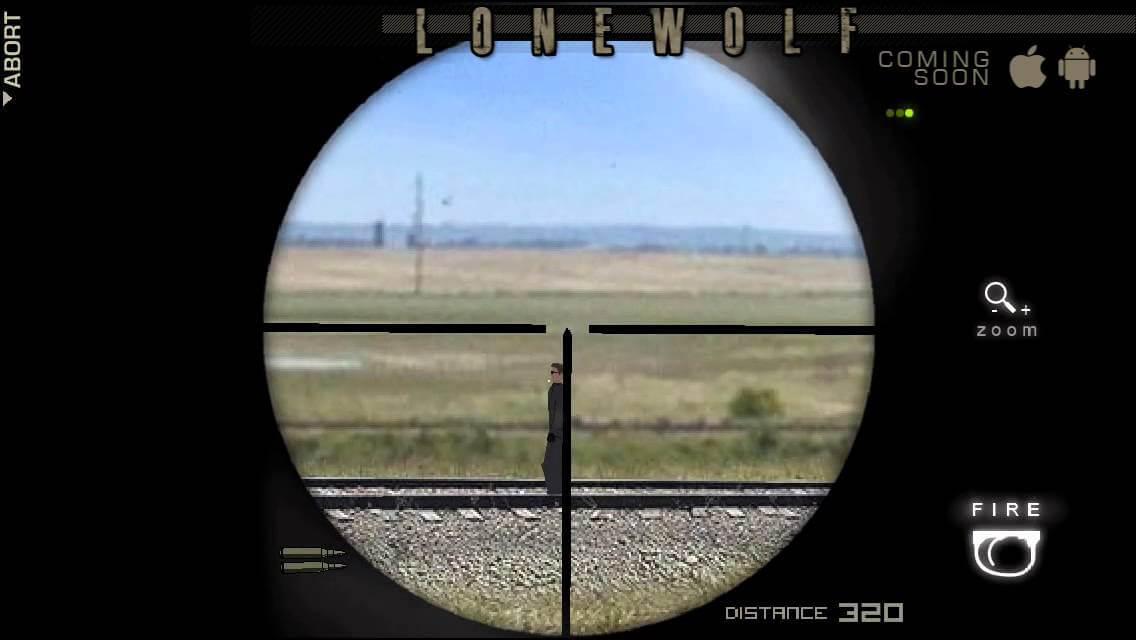 Lone Wolf game ban tia mobile