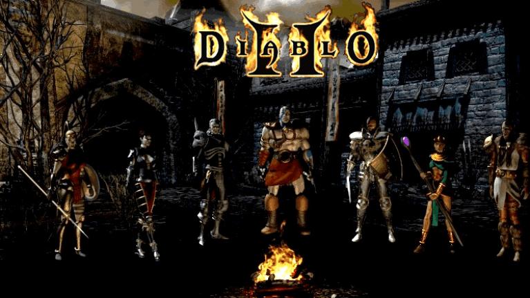 Download và cài đặt Diablo 2 full crack bản chuẩn nhất