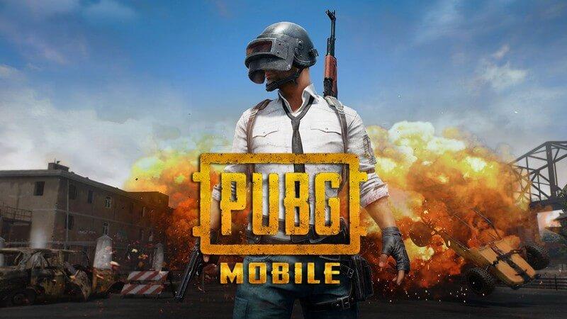 1001 Kí tự đặc biệt Pubg Mobile mới nhất 2020 để tạo tên nhân vật