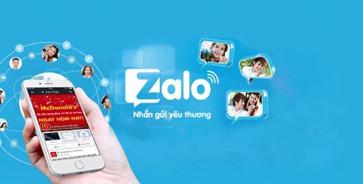Kí tự đặc biệt Zalo đẹp 2020 và các tên Zalo độc nhất